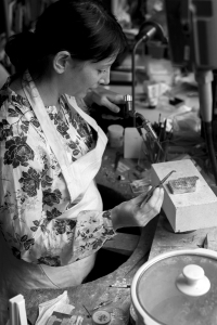 Jewellery Workshop, Kathryn Partington, Gareth Partington, Photography
